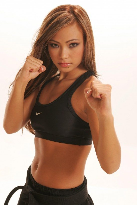 Michelle_Waterson_Karatie_Hottie_Photo