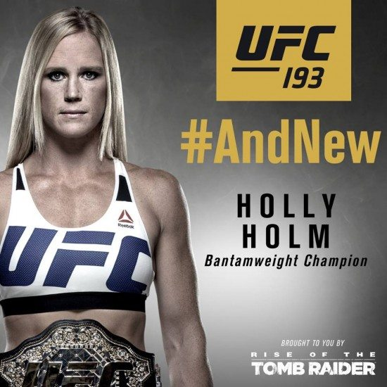 Holm And New