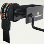 Meister Mounted Hand Wrap Roller Review Best Boxing Glove Accessories