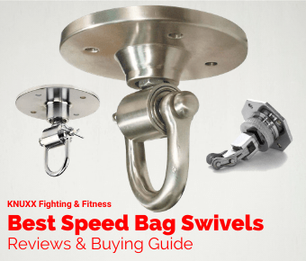 Best Speed Bag Swivels for Punching Bags