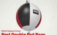 Best Double End Bags for Beginners 2020