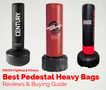 Best Freestanding Pedestal Heavy Punching Bags