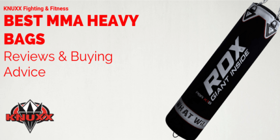 Best Heavy Bags for MMA Reviewed