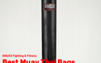 Best Muay Thai Heavy Bags Banana Kickboxing Bags