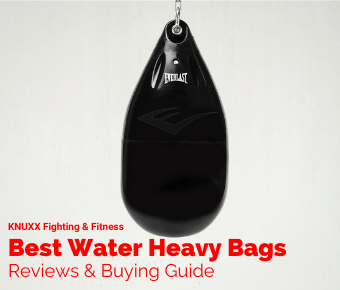Best Water Heavy Bags Aqua Bags