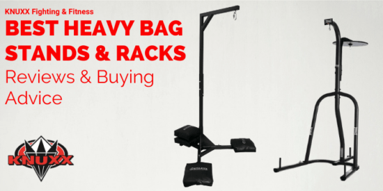 Best Heavy Bag Stands & Punching Bag Rack