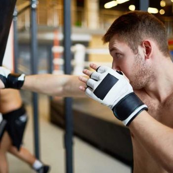 How to Throw a Jab in Boxing or MMA