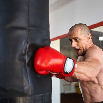How to Throw a Left Hook Boxing MMA How to