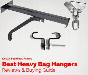 Best Heavy Bag Hangers & Straps 2020