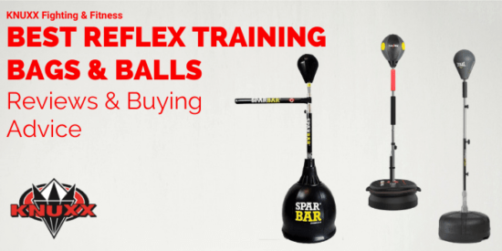 Best Reflex Punching Bags and Training Balls