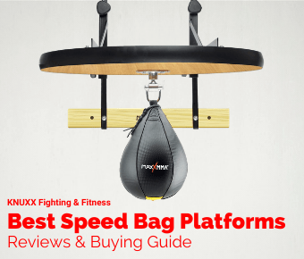 Best Speed Bag Platforms Stands and Hangers