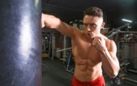 Can you Build Muscle Hitting a Heavy Bag Yes you Can